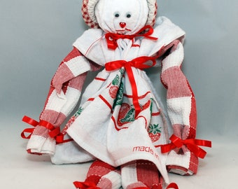 Kitchen Towels Dolly