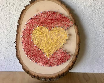 Rustic Colorado String Art, Colorado Sign, Colorado Art, Colorado Flag, Colorado Decor, Denver Art, Denver Decor, Denver Sign, Colorado Gift