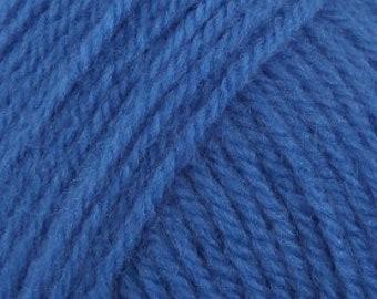 Sirdar Snuggly DK Yarn 50g - 412 Soldier Blue