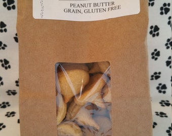 Peanut Butter, Grain Free- 100% All Natural Healthy - No Preservatives