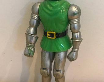 Vintage Dr. Doom figure