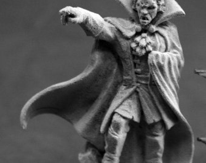 Vampire Lord - 03839 - Reaper Miniatures