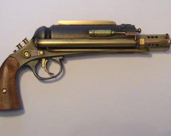 Westinghouse model B Plasma Pistol