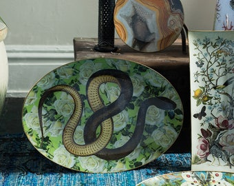 Snake Platter