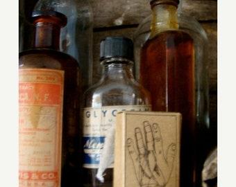 ONSALE Antique Medical Original Box/Dispenser  Unused