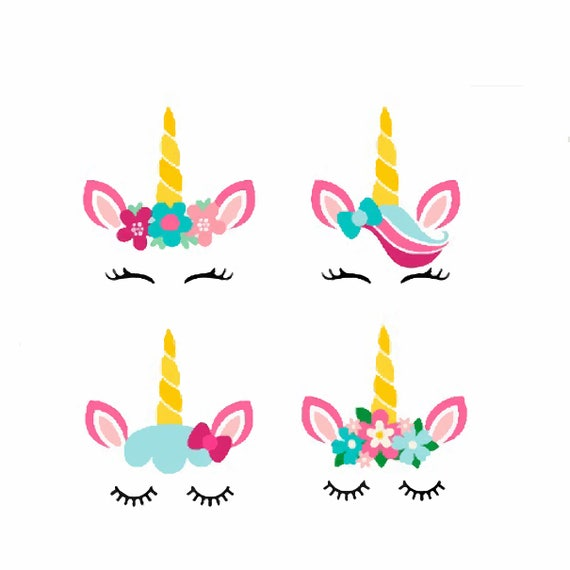 Unicorn Svg Popular Unicorn Svg File For Cricut Unicorn