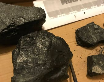 Kentucky Coal Pieces - Gag gift for christmas!