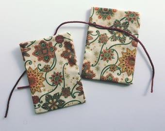 Sacs-cadeaux Mini Woodland (2-Pack)