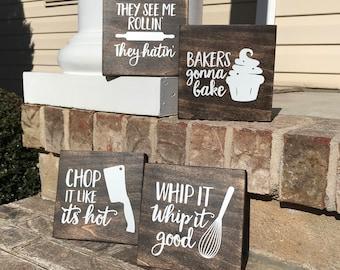 Cute Kitchen Decor Concept