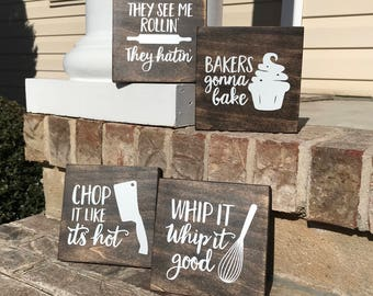 Popular Items For Kitchen Wall Decor