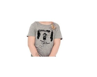 Welcome to the jungle Fingerling T-Shirt