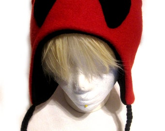 Deadpool Fleece Hat