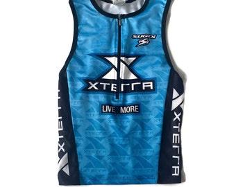 Xterra sporty racerback tank