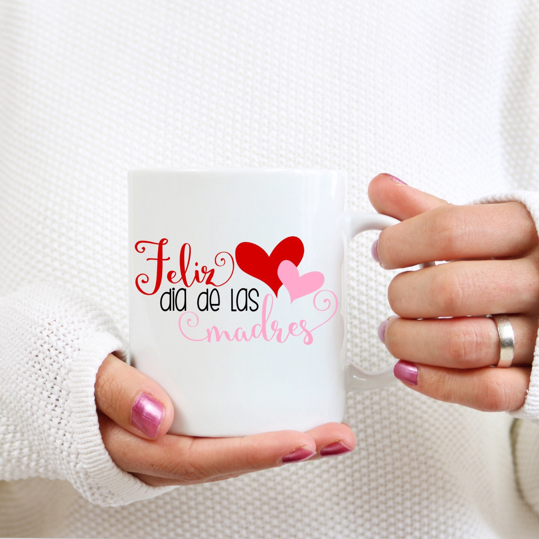 Feliz dia de Las Madres Mothers Day Gifts Mothers Day