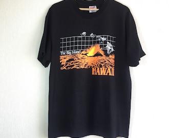 1990s Hawaii vintage t-shirt
