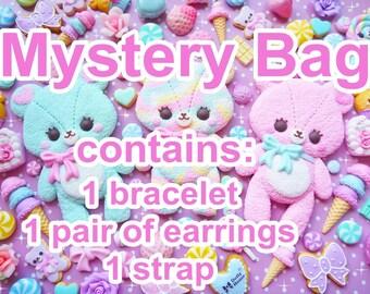 Kawaii Mystery Bag by Dolly House