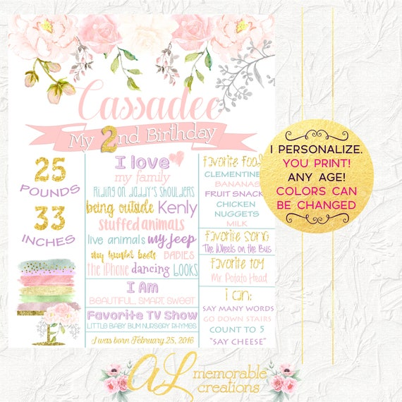 Two sweet girl 2nd birthday invitation birthday cake two sweet girl 2nd birthday invitation birthday cake invitation floral birthday invitation two sweet party 2nd birthday pink and gold stopboris Gallery