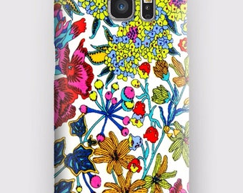 Case for Samsung S5, S6, S6 and S7, S7 + S8 S8 + A3, A5, J3, GP Note 4,5, 8, Edna Liberty