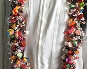 GIANT 5 LB Mixed Candy Lei