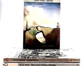 Set of 5 Penguin Modern Classic Novels 1502882006BMX