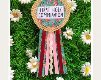 1st Communion Gifts, Communion Dress, 1st Communion Gift, 1st Holy Communion, Communion Favors, Child Dedication, First Holy Communion