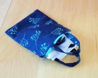 Set of 5 Reusable Bags for Bulk Shopping, Zero Waste