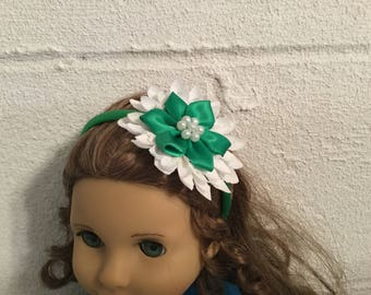 """doll clothes for the 18"""" doll like the  american girl"""