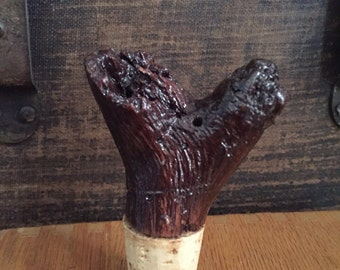 Wooden Wine Stoppers