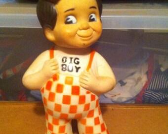 Elbys Big Boy bank