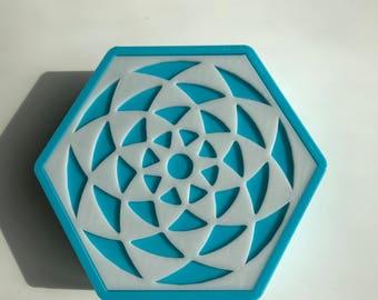 Decorative Box, Storage Box, Media Storage, Trinket Box, Desk Box, Keepsake Box