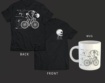 Ride With Wolves x Sham City Roasters Bundle 2