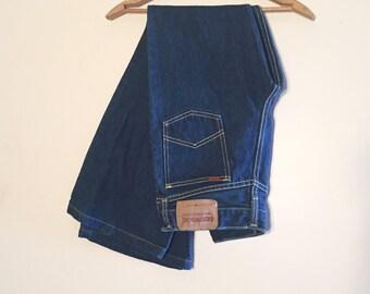 Mid Rise 29 Wide leg / straight leg Texwood Jeans
