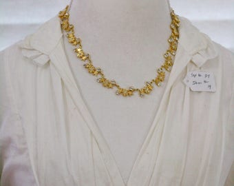 Kirks Folly Stars and Crystals Necklace
