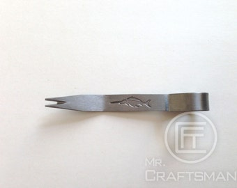Full metal Edge Skiver for leather craft