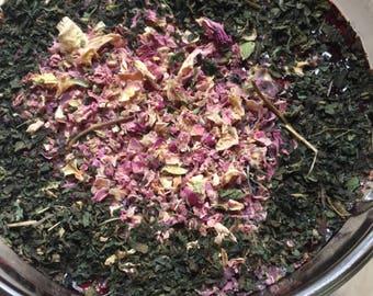 Rosey Cheek Tea