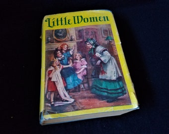 1929 Little Women Louisa May Alcott