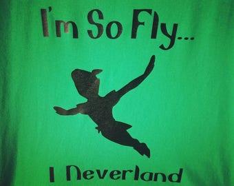 I'm So Fly/ Neverland