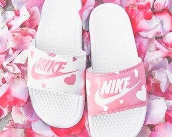 Just Love | Nike Slides