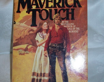 Clyde M. Brundy's MAVERIC TOUCH