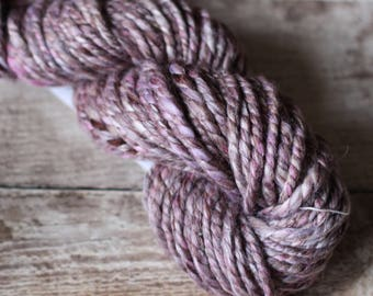 Handspun Yarn - No. 299