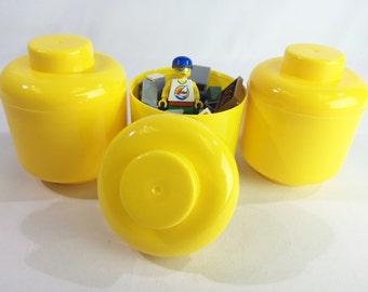 Party Favor for LEGO Birthdays - Head Case