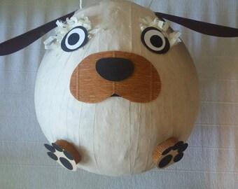 Puppy Dog Pinata