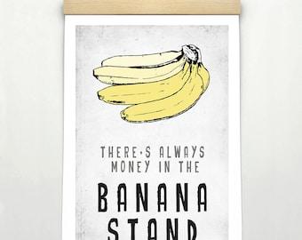 "ARRESTED DEVELOPMENT, Original Design, Minimalist Poster Print 24 x 36"""