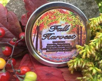 Fall Harvest Beard Balm