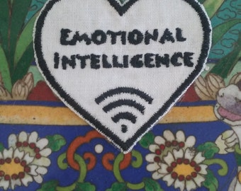 Emotional intelligence patch
