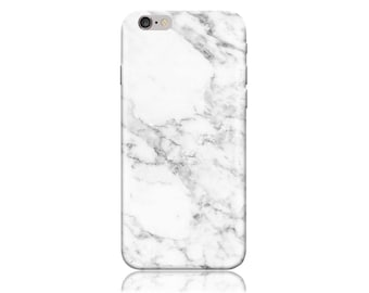 Clearance! For Samsung Galaxy S6 #Marble Design Hard Phone Case