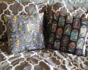 Legend of Zelda Link16 Inch Pillowcase