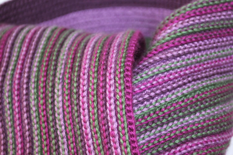 Mens Scarf CROCHET PATTERN, Crochet Scarf Pattern for Men, Crochet ...