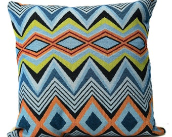 Vintage Geometric Couch Pillows Sofa Pillows Stylish Cushion Covers
