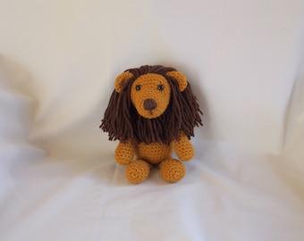 Crochet Lion, Amigurumi Lion, crochet lion soft toy, lion soft toy, lion plushie, crochet lion toy